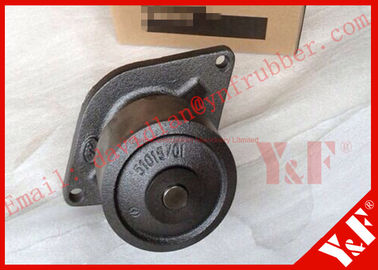 6735-61-1101 Low Noise Komatsu Water Pump For PC200 - 8 Excavator